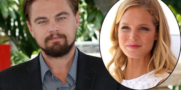 Leo DiCaprio: Heimliche Verlobung mit Erin?