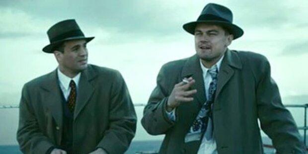 Düstere Spannung bis zuletzt mit DiCaprio