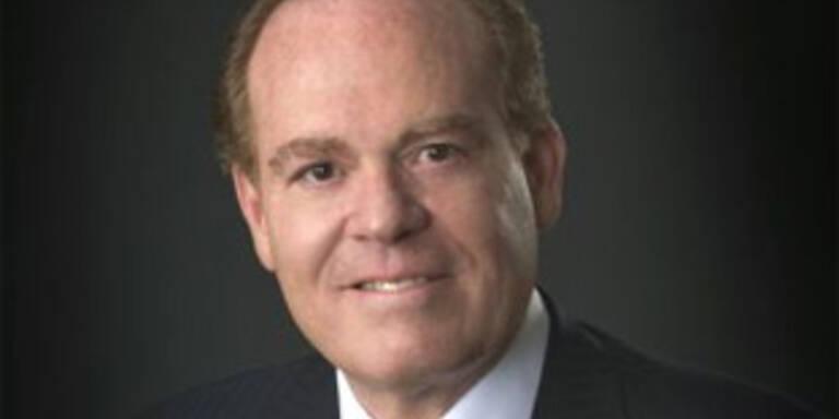 David F. Girard-diCarlo wird neuer US-Botschafter in Wien