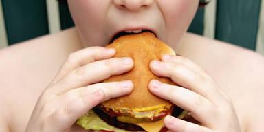 Nur arme Teenager werden immer dicker