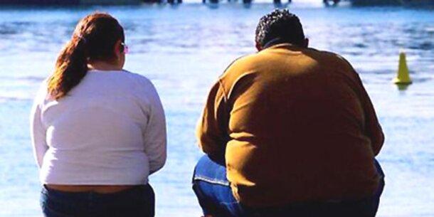 Bis 2020 sind 80 Prozent übergewichtig