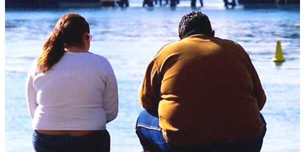 Wird im Jahr 2030 jeder Zweite übergewichtig sein?