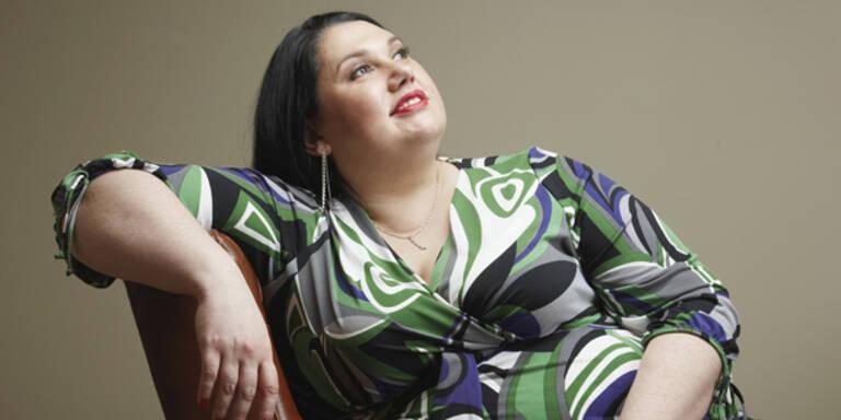 Stress zieht Männer zu dickeren Frauen