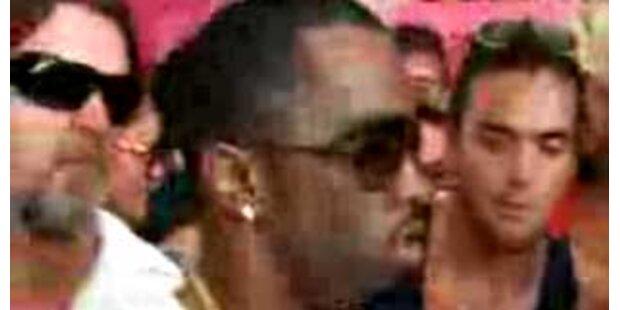 Zeigt dieses Video Diddy beim Drogenkauf?