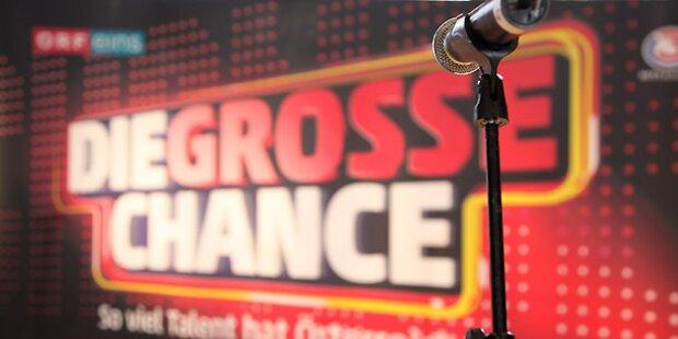 Die große Chance: Wirbel um Nazi-Melodie