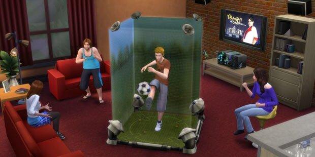 Die Sims 4 ist ab sofort erhältlich