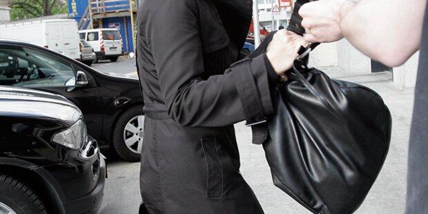Serienräuber in Wien festgenommen