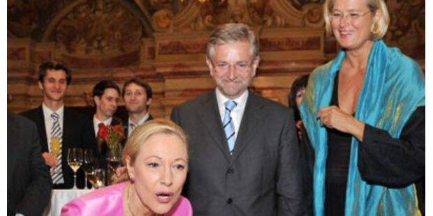 Dreikampf um Brüssel