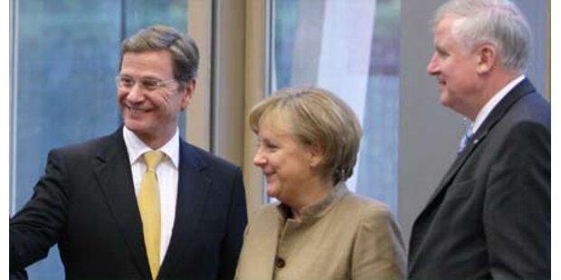 Union und FDP einig bei Gesundheit