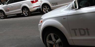 Diesel-Autos bei Deutschen gefragt wie nie
