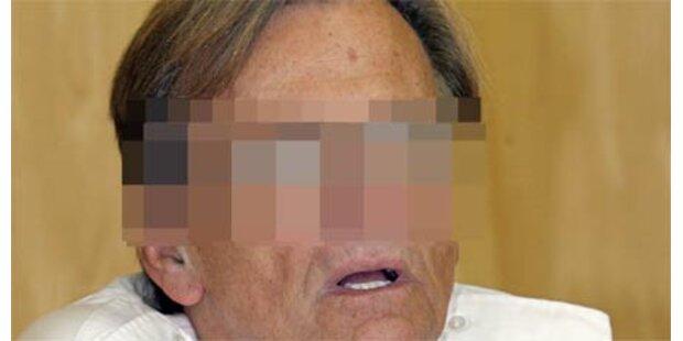 Entführter Arzt in U-Haft
