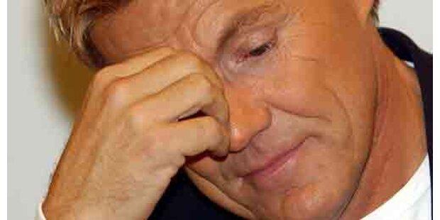 Dieter Bohlen verlässt Deutschland