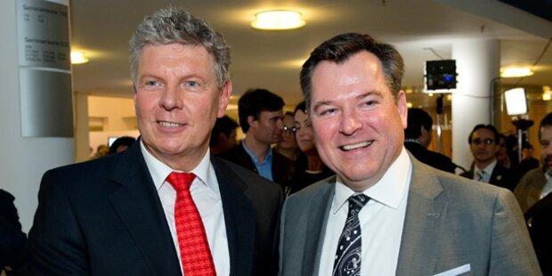 München: SPD-Kandidat auf Bürgermeister-Kurs