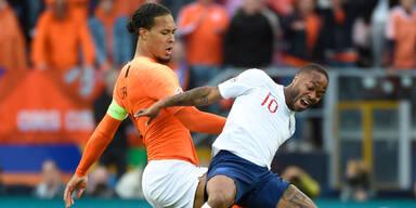 Irre: Van Dijk seit 65 Spielen unüberwindbar