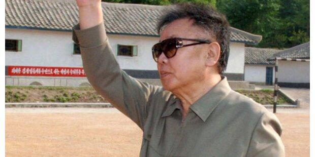 Kein iPod für  Kim Jong II