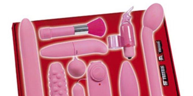 Hotel bietet Sexspielzeug in der Minibar