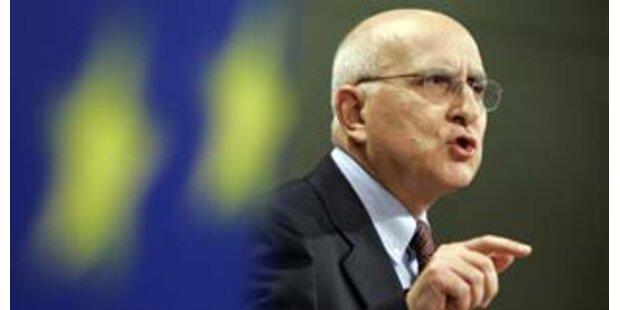 EU droht Italien wegen Müllkrise mit Strafen
