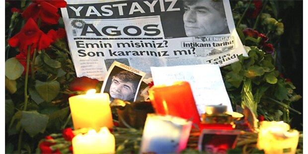 Jugendlicher gesteht Mord an Star-Journalist Dink