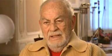 Filmproduzent Dino de Laurentiis ist tot