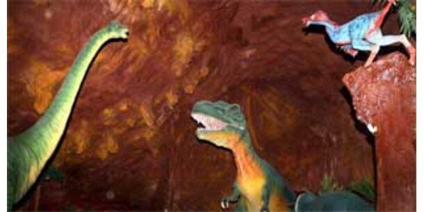 Asteroiden-Crash besiegelte Tod der Dinosaurier