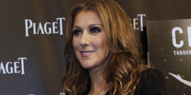 Céline Dion erwartet zwei Söhne