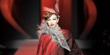 Haute Couture Paris: DIOR