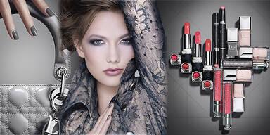 Dior Frühlings-Look 2011