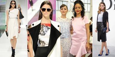 Dior Cruise Collection: Mode auf Reisen