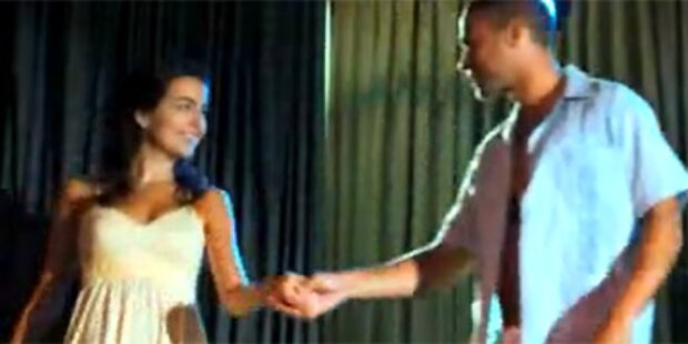 Dieser Film verarscht Dirty Dancing