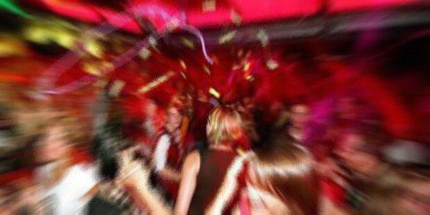 Massenpanik in Disco - drei Tote