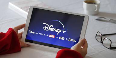 Disney+ hat schon über 60 Mio. Abonnenten