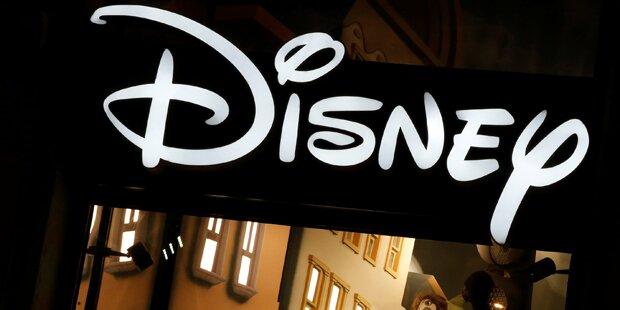 Hacker versuchen, Disney zu erpressen