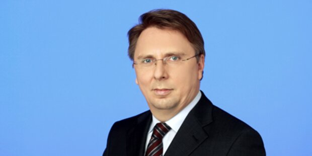 Dittlbacher neuer ORF-Chefredakteur