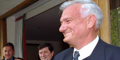 Bosnischer Ex-General in Auslieferungshaft