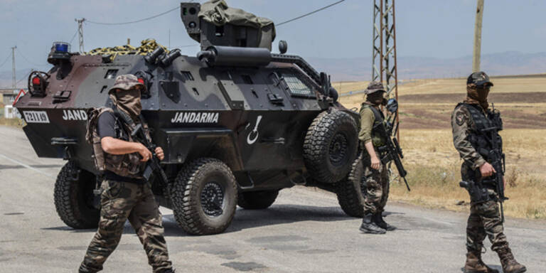 Bombenanschlag in Türkei: Ein Toter