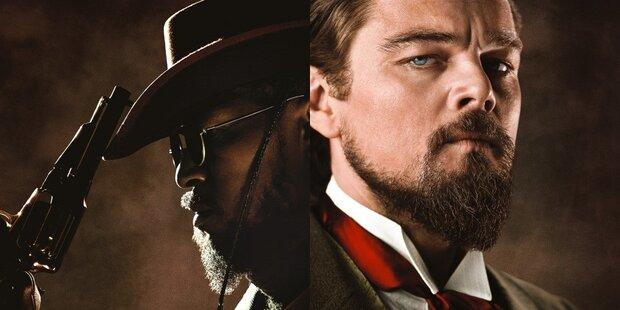 Neuer Tarantino: Django Unchained