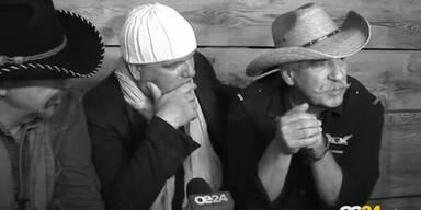 Interview: DJ Ötzi verrät uns sein Erfolgsrezept