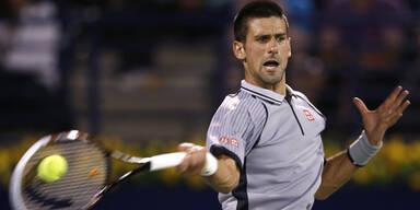 USA gegen Serbien trotz Djokovic-Sieg offen