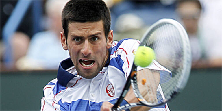 Djokovic muss auch Shanghai auslassen