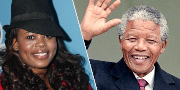 Konzert für Nelson Mandela in Wien