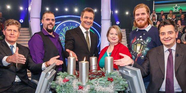 Assinger präsentiert Weihnachts-Spezial