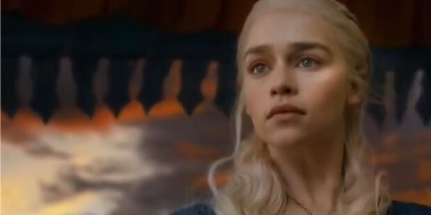 Game of Thrones: Meistgeklaute Serie