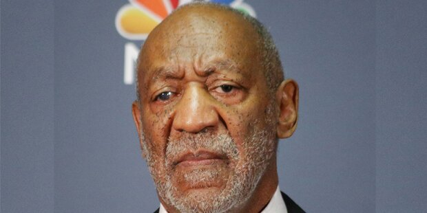 Comedy-Show mit Cosby verschoben
