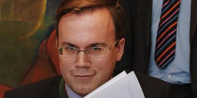 Ermittlungen gegen Ex-Landesrat Dobernig