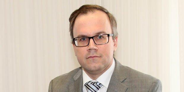 Harald Dobernig klagt die FPÖ auf 200.000 Euro