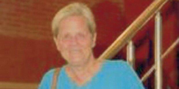 Suchaktion nach Frau (69) ohne Erfolg
