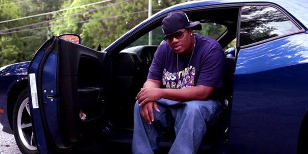 Rapper Doe B in Bar erschossen