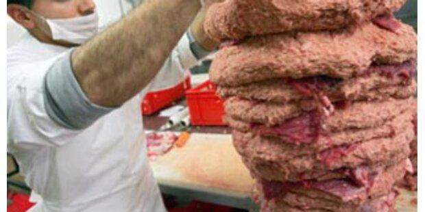 Deutscher Gammelfleisch-Skandal weitet sich aus