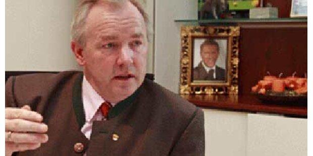 Dörfler will neue Haider-Ermittlungen