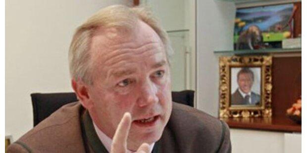 Ministerklage gegen Dörfler möglich